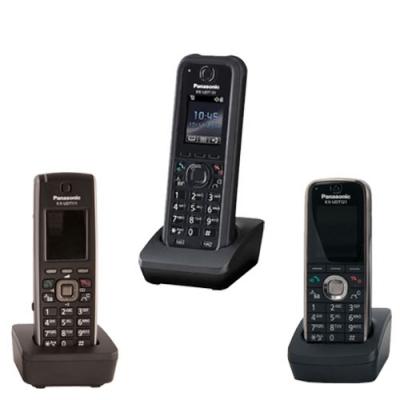 KX-UDT Продуктова гама SIP телефонни апарати