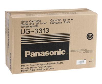 UG-3313 Касета с тонер за лазерен факс