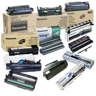 Консумативи за факс апарати Panasonic