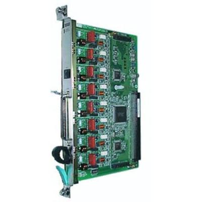 KX-TDA0180 - модул за 8 външни аналогови линии (LCOT8)