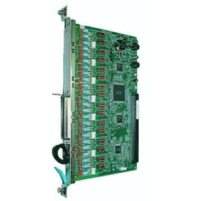 KX-TDA0184 мрежова карта (E & M)