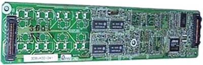 KX-TDA0189 карта за идентификация на повикването и таксуване на раговорите (CID/PAY8)