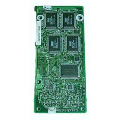 KX-TDA0191 карта за изходящи съобщения (MSG4)