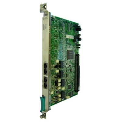KX-TDA0284  4-канален модул за ISDN линии