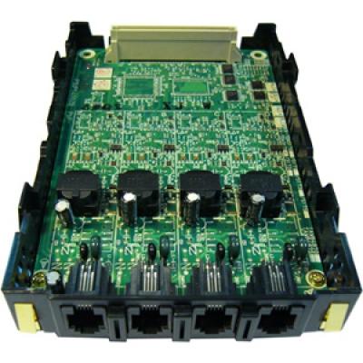 KX-TDA3171  Карта за 4 цифрови вътрешни линии