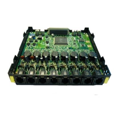 KX-TDA3172  Карта за 8 цифрови вътрешни линии