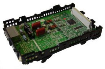 KX-TDA3183  Карта за 2 външни линии