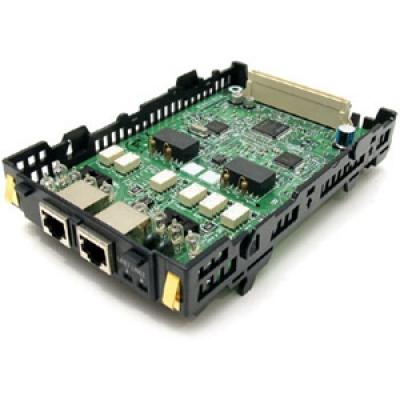 KX-TDA3280  Карта за ISDN линии (BRI 2)