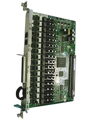 KX-TDA6175  Аналогова карта за 16 вътрешни линии с индикатор за съобщения