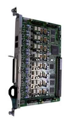 KX-TDA6181 - 16-канална карта за аналогови външни линии (ELCOT16)