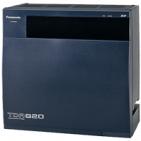 KX-TDA620 - Разширителен блок с 11 слота
