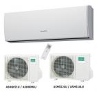 Инверторни климатици ASHG07-09-12-14 серия LU