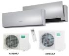 Инветорни климатици ASHG09LT / ASHG12LT