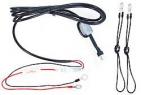 KX-A228 кабел за аварийно захранване