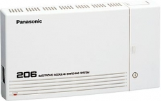 Panasonic KX-T206