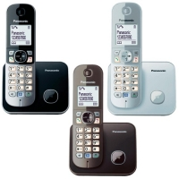 Panasonic KX-TG681x series