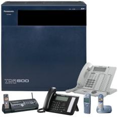 KX-TDA 600