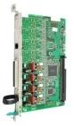 KX-TDA0183 карта за 4 външни линии (LCOT4)
