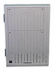 Panasonic KX-TD816 (second hand)